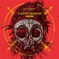 Various - Steppin' Forward Remixed EP (Picture Sleeve)