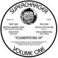 Various - Foundations EP