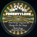 Freestylers, RDX - Rude Bwoy EP