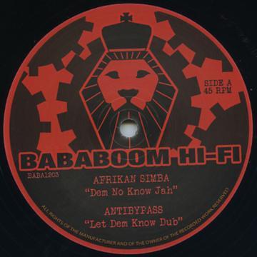Dem No Know Jah; Let Dem Know Dub / Uproght; Melodica Special