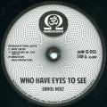 Errol Holt - Who Have Eyes To See (Extended Mix)
