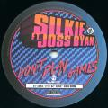 Silkie, Joss Ryan - Don't Play Games EP