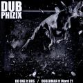 Dubfizix, DRS - Do One (Picture Sleeve)
