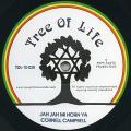 "Cornell Campbell - Jah Jah Mi Horn Ya (Tree Of Life US 10"")"