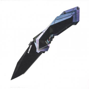 Schrade Knives; Payphone Player / 33140; Early Death