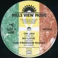 Fhada Roi; Juda King; Mix Jahbee - Oh Jah; No Love; Dub Freedom Roots