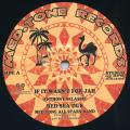 Anthony Selassie; Med Tone All Stars Band - If It Wasn't For Jah; Red Sea Dub