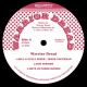 Warrior Dread, Tenor Youthman - Hill & Gully Rider; Dub; Move On Rider Riddim