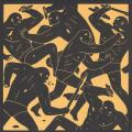 Hieroglyphic Being & The Truth Theory Trio - Papyrus Of Ani (Picture Sleeve)