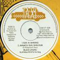 Black Uhuru - Sun Is Shinning; Jamaica Sunshine Dub