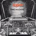 Various - Time Machine (Picture Sleeve)