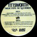 Tittsworth - Twelve Step: The T&A Remixs