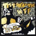 Tittsworth - WTF (feat. Pase Rock & Kid Sister) (Picture Sleeve)