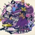 Swindle - Purple Walls (Picture Sleeve)