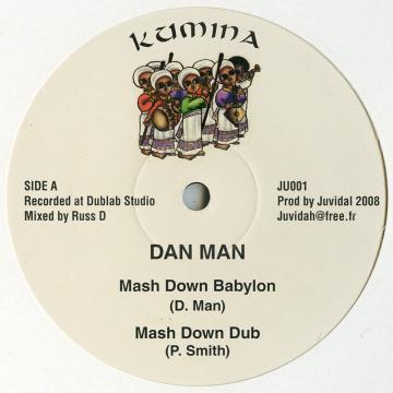 Mash Down Babylon; Dub / Play On; Play On Bongo