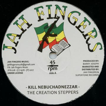 Kill Nebuchdnezzar / Dub