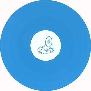 Opposing Quadrant (Colored Vinyl) / More Massiv