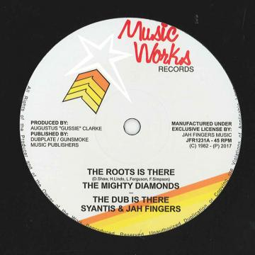 Roots Is There; The Dub Is There / Revolution; Revolution Dub