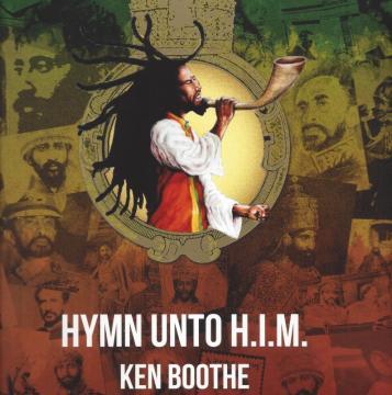 Hymn Unto H.I.M.; Dub Unto H.I.M. / Scatter Dem; Until That Day Dub