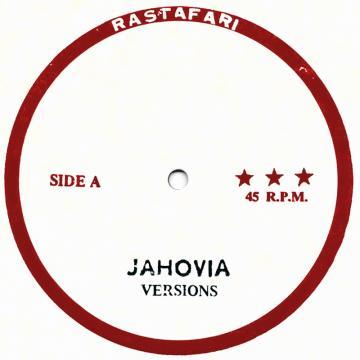 Jahovia / Dub