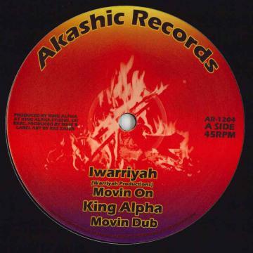 Movin On; Movin Dub / Ekos; Ekos Dub