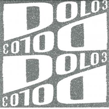 Dolo 3 EP (Picture Sleeve)
