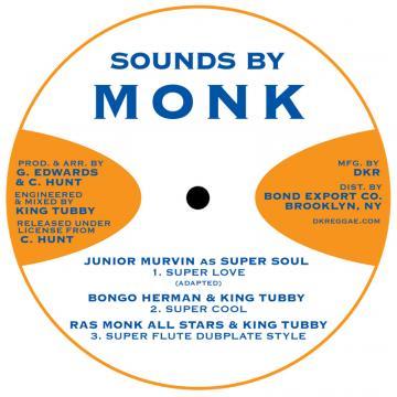 Super Love; Super Cool; Super Flute Dubplate Style / Flying High; Super Cool Pt. 2; Pt. 3