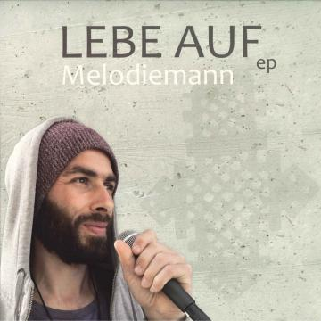 Lebe Auf EP (Picture Sleeve)
