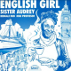 Sister Audrey - English Girl (Picture Sleeve)
