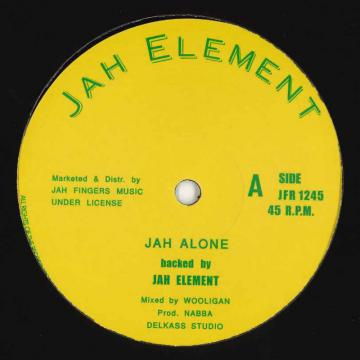 Jah Alone / Summer Time