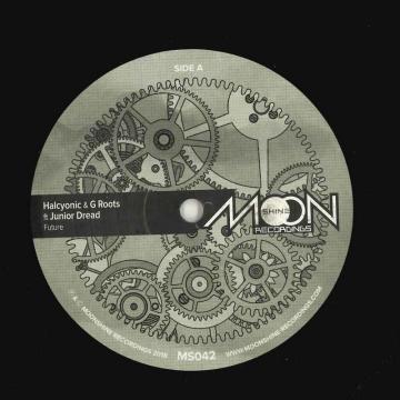 Future / Future Dub; (Violinbwoy Remix)
