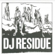 DJ Residue - 211 Circles Of Rushing Water