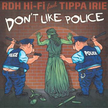 Don't Like Police