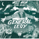 General Levy - Most High (Clean Heart) [chopstick Dubplate Version]; Most High Dub