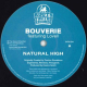 Bouverie, Lovell - Natural High; (Instrumental)
