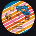 Ranking Joe, Barrington Levy - Make Up Your Mind
