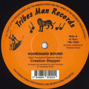 Homeward Bound / Homeward Dub