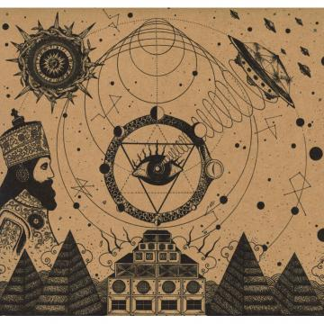 Mystic Revelation; Dub Revelation / The Space Invaders; The Dub Invaders
