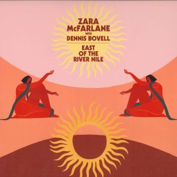 East Of The River Nile (Original); (Dub Mix) / (Alt. Take); (Alt. Take Dub Mix)