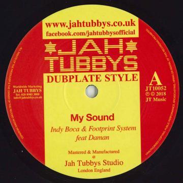 My Sound / November Dub
