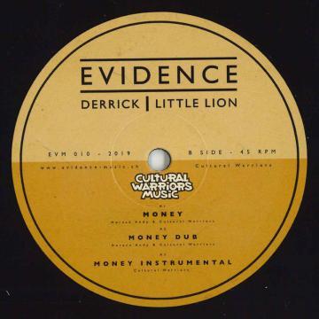 Money; (Dub); (Instrumental) / A Little Way Different; (Dub); (Instrumental)