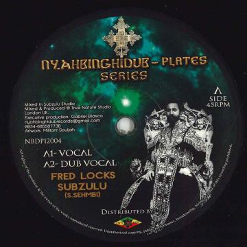 In My Heart; (Dub Vocal) / Sax Cut; (Sax Dub); (Raw Dub)