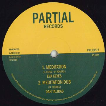 Meditation; Meditation Dub / Let It Fall; Let It Dub