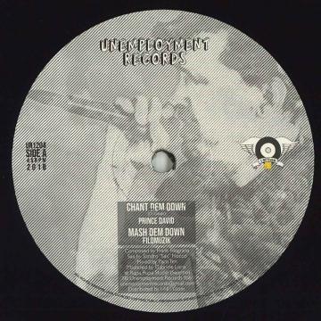 Chant Dem Down / Concrete Castle King