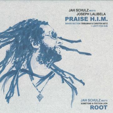 Praise Him; (Praise Dub); (Livity Ites Dub) / Roots Pt1; Root Pt 2