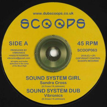 Sound System Girl; Sound System Dub / Fyah Bun; Fyah Dub