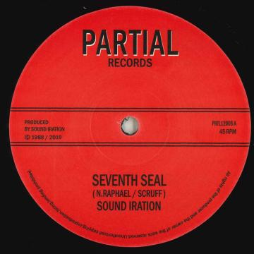 Seventh Seal / Dub Seal Part 1; Part 2