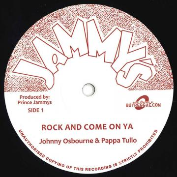 Rock And Come On Ya / Version