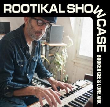 """Rootikal Showcase (10"""" EP)"""