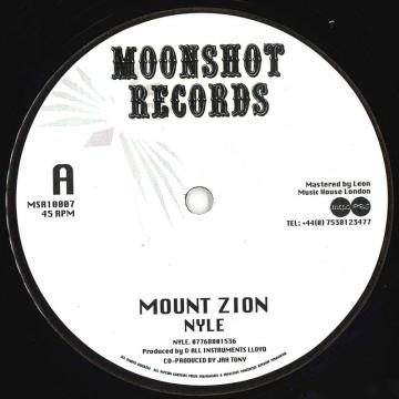 Mount Zion / Babaroots